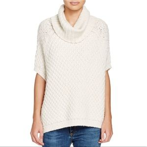 Alice + Olivia Aplaca Oversize Plush knit Sweater
